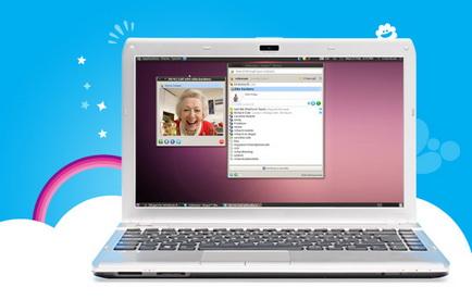 Skype для Linux скачать