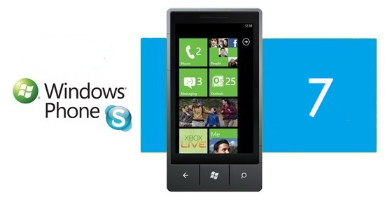Skype для Windows Phone скачать