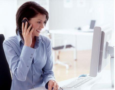 Skype заберет часть доходов операторов сотовой связи
