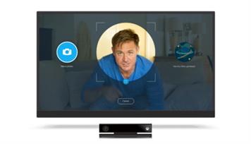 Скачать Skype для Xbox One