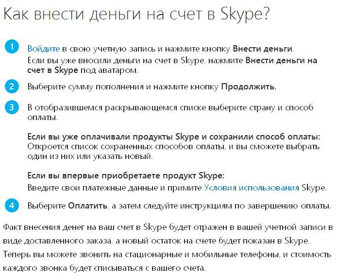Зачем платить за Скайп? Как оплатить Skype?